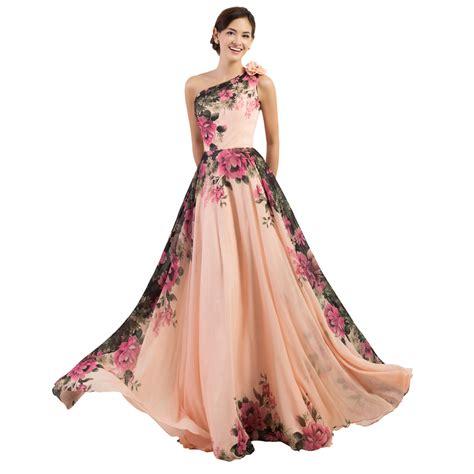 Dress Brokat Flowers Antiiqa 1 aliexpress buy vintage plus size evening dress with flowers printed