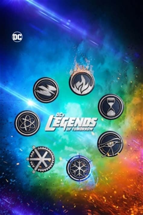 DC's Legends of Tomorrow: Season 2   WarnerBros.com   TV