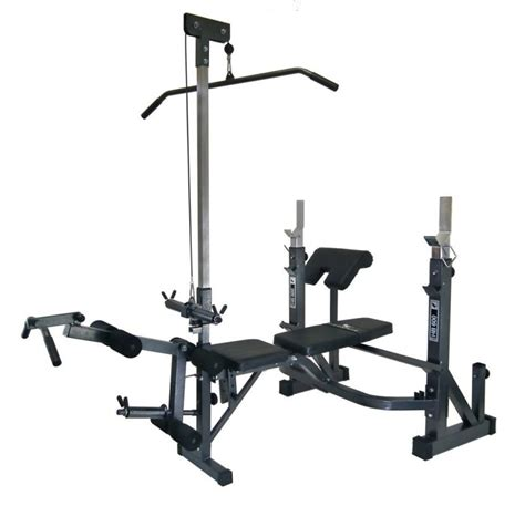 power bench phoenix 99226 power pro olympic bench review