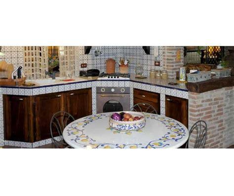 Top In Muratura cucina in muratura rustica muratore roma