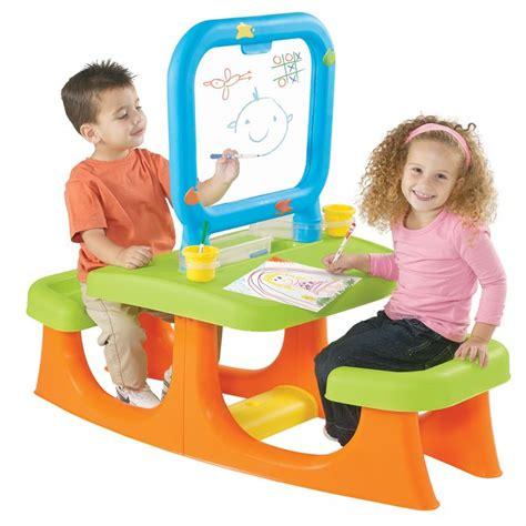 bureau bébé 2 ans bureau d activit 233 s artisto achat vente table jouet d