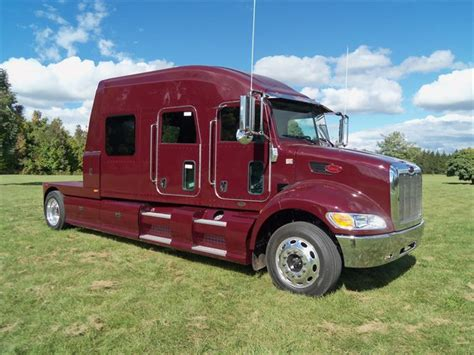 Extended Sleeper Cab by Luxury Truck Sleepers Autos Post