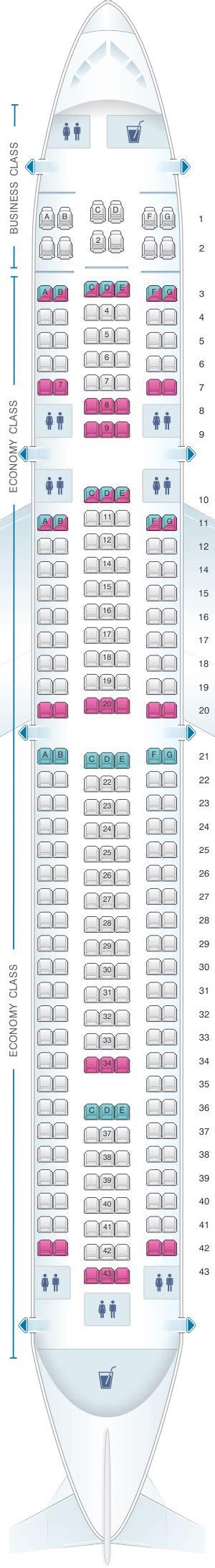 boeing 767 interni seat map blue panorama boeing b767 300er seatmaestro