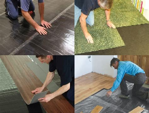 Ezy Floor by Dyck Proudly Brings You Eezy Install A Superb Peel