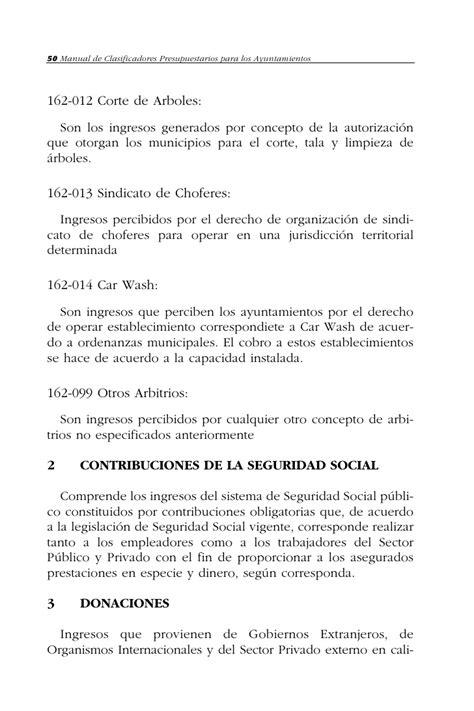 manual de contabilidad basica gestiopoliscom newhairstylesformen2014 manual de clasificadores presupuestarios para los