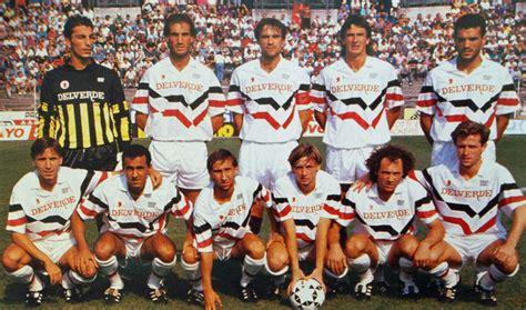 rosa pavia calcio foggia calcio 1989 1990 wikiwand