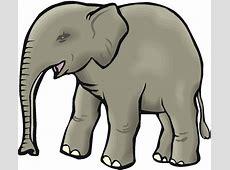 Free Elephant Clipart Elephant Printable Clipart