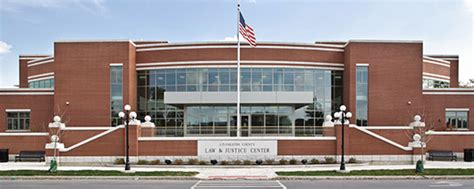 Livingston County Illinois Court Records And Justice Center Livingston County