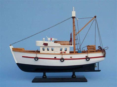 wholesale boats wooden fish stalker model fishing boat 14 quot