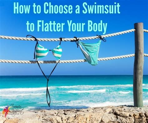 how to choose colors that will flatter your eyes how to choose a flattering swimsuit inside out style