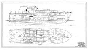 Wooden Cabin Cruiser Boat Plans by Cabin Cruiser Boat Plans How To Building Plans