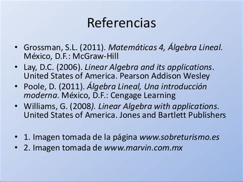 Linear Algebra And Its Applications 5e Lay transformaciones lineales de la reflexi 243 n y rotaci 243 n en forma matrici