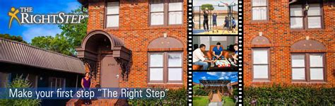 Detox Centers In Dfw by The Right Step Dfw Central Rehab