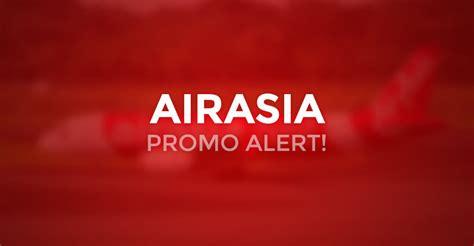 airasia promo  seat sale