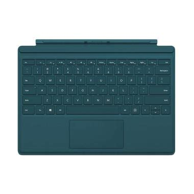Jual Microsoft Surface Indonesia jual microsoft surface pro 4 type cover keyboard black