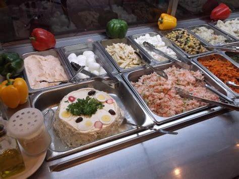 buffet a casa d 233 licieux picture of buffet casa corfu montreal