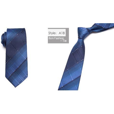 Dasi Blue Mint Tie dasi kantor formal pria silk tie blue jakartanotebook