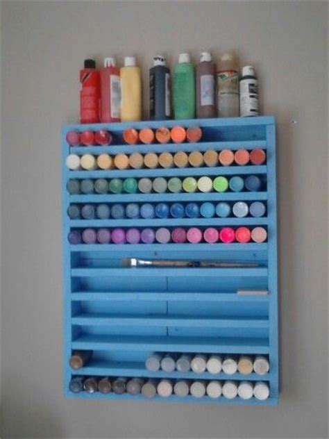 acrylic paint keeper best 25 acrylic paint storage ideas on