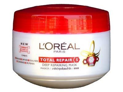 Loreal Elseve Shoo Total Repair 340ml hair mask loreal total repair 5 hair masque review l oreal total repair 5 hair masque