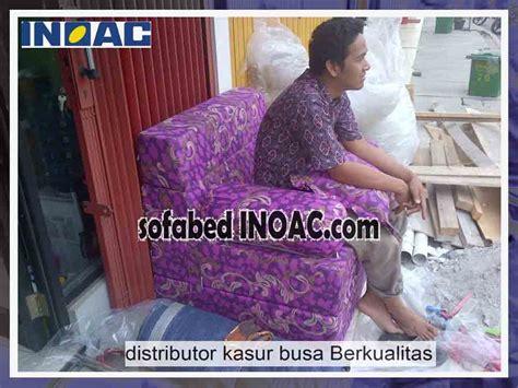 Jual Sofa Bed Inoac Jakarta spesialis sofabed inoac
