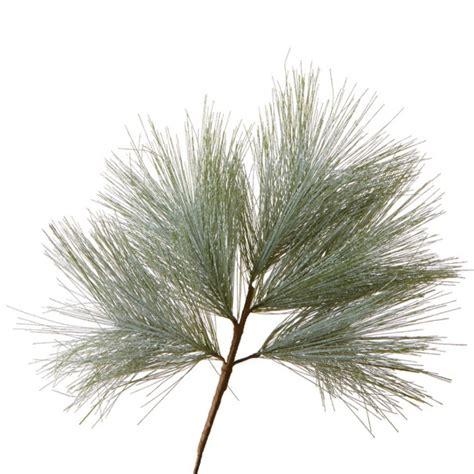 artificial tree spray artificial pine tree branch spray