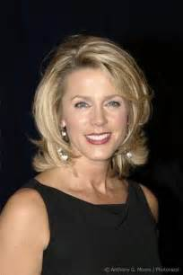 hairstyles deborah norville 26 best hairstyles images on pinterest hairstyles make