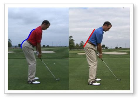 how to swing a golf club for beginners golf swing faults bodyology