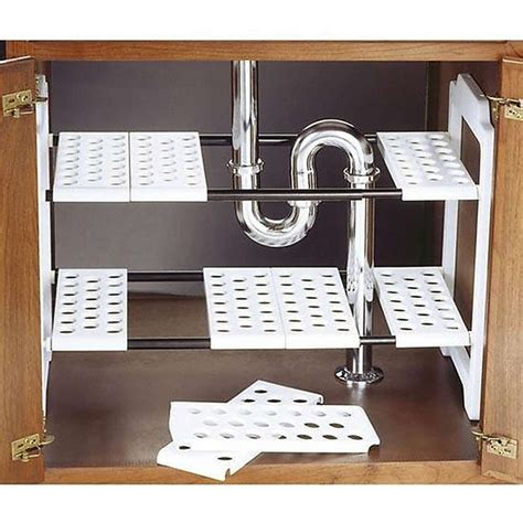 Kitchen Sink Storage 17 Best Images About Kitchen Bath On Pinterest White Sink Storage Unit And Sinks