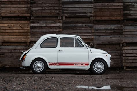 Fiat 500l Abarth by Fiat 500l Abarth 2 Les Annonces Collection