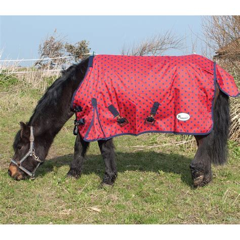 pony lightweight turnout rugs rhinegold 600d foal small pony spot torrent lightweight turnout rug