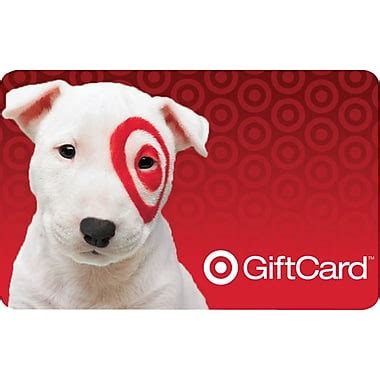 How To Get Free Target Gift Cards - target gift card 100 email delivery staples