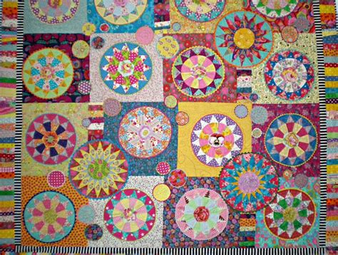 quiltycat back from birmingham quilt show