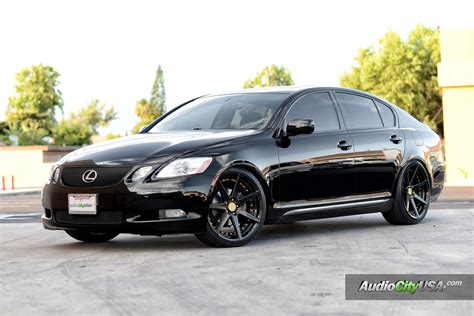 custom lexus gs300 lexus gs 300 custom wheels vertini dynasty 20x8 5 et