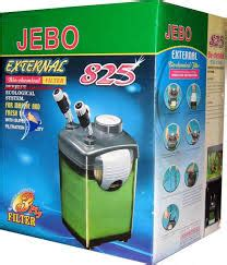 Murah Jebo 825 Aquarium Aquascape External Filter jebo 825 aquajaya