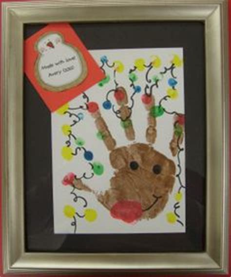 christmas presents for parents from preschool 1000 images about kiddo crafty on reindeer parent gifts and ornaments