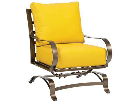 Woodard Patio Furniture Replacement Cushions woodard cascade replacement cushion lounge chair