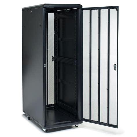 18u Server Rack by 18u Server Cabinet Removable Lockable Reversible 3b It