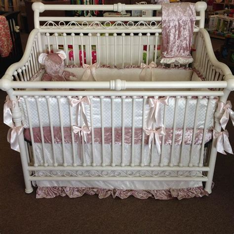pine creek bedding 17 best images about pink in the nursery on pinterest