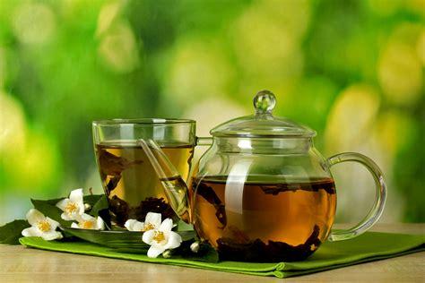 Teh Sariwangi Melati teh sari melati kombinasi minuman tradisional dan modern