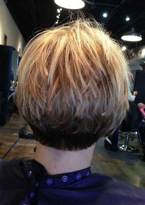 20 inverted long bob bob hairstyles 2015 short 1000 ideas about bob back view on pinterest shaved nape