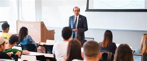 Rutgers Mba Supply Chain Management by Supply Chain Management Rutgers Business School Newark