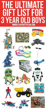 gifts 3 year boy 25 of the absolute best gifts and toys for 3 year boys