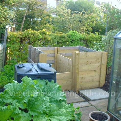 Easy To Learn Easy Ways To Make A New Vegetable Garden How To Make Compost For Vegetable Garden