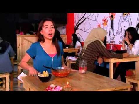 Ramen Nyonyor petualangan kuliner pedas net12 funnycat tv