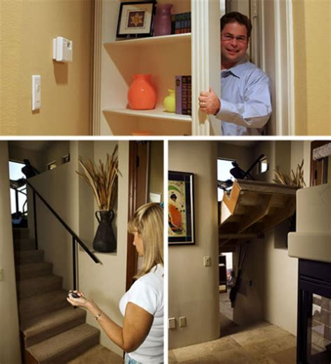 how to make a secret room in your house modern secret rooms and doors new trend