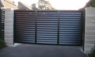 Mechanical Curtains Automatic Domestic Sliding Gates Magic Door Industries