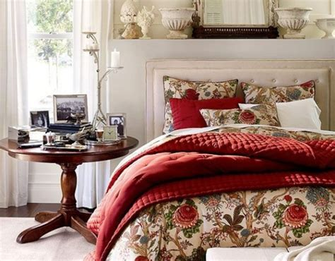 pottery barn bedroom decorating ideas christmas bedroom decoration ideas by pottery barn