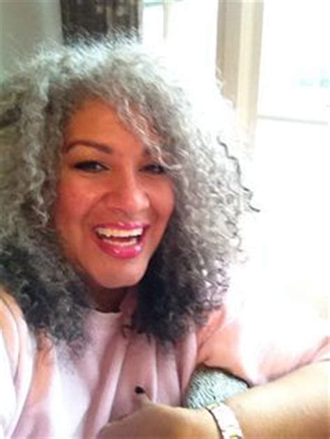 what hair products calm gray hair for afro american 78 images about gray hair on pinterest ios app silver