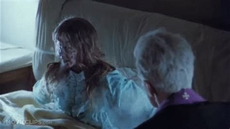 the exorcist film headspin the exorcist 3 5 movie clip head spin 1973 hd on