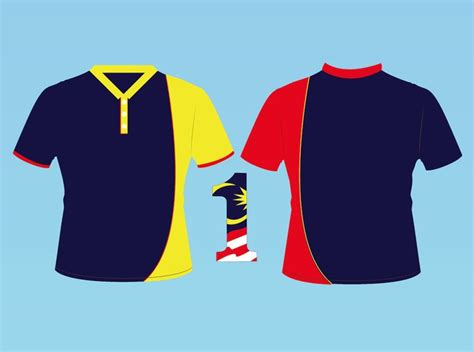 design hoodie malaysia malaysia football stripes of glory t shirt vector vector